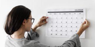 bevallási határidők
